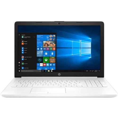 HP Notebook 15-da0074ns
