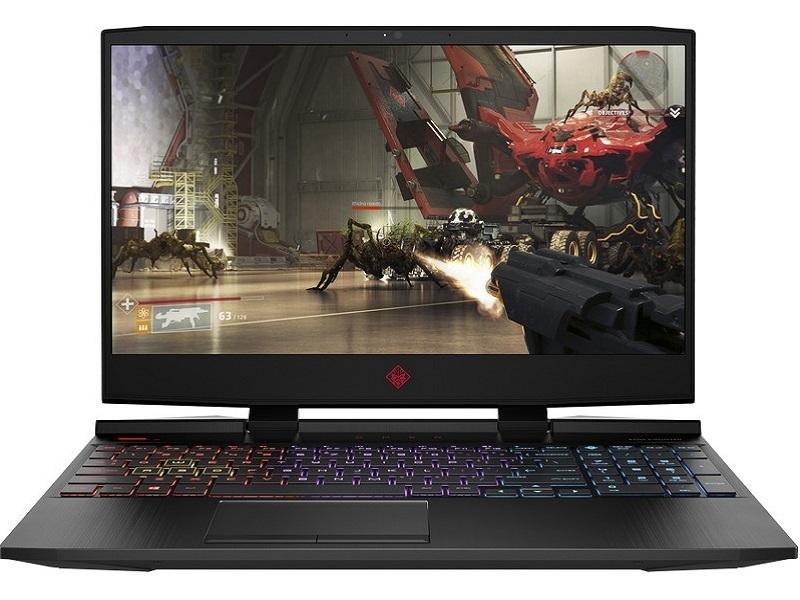 HP OMEN 15-DC0004NS, un portátil para disfrutar jugando