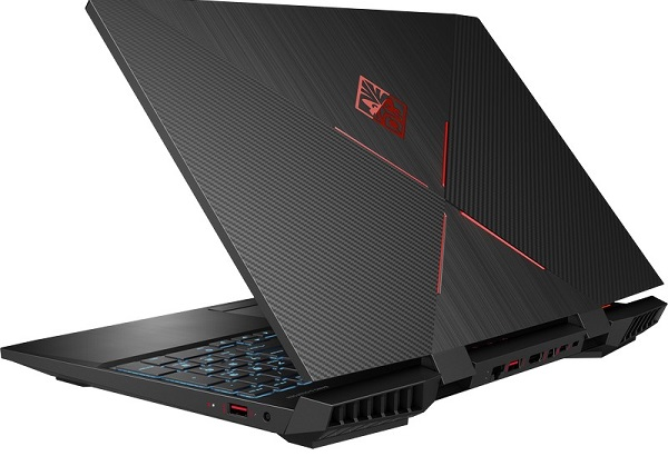HP OMEN 15-DC0015NS