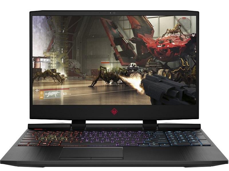 HP OMEN 15-DC0017NS, un buen portátil gaming