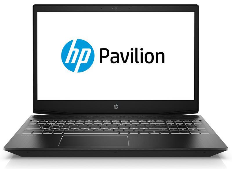 HP Pavilion Gaming 15-CX0001NS, el gaming portátil más accesible