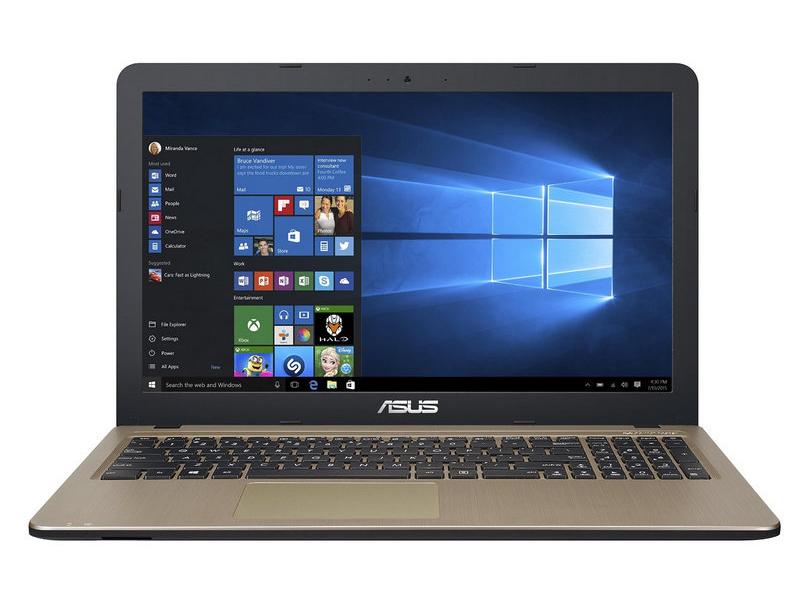 Asus R540LA-XX1105T, un asequible portátil para lo básico