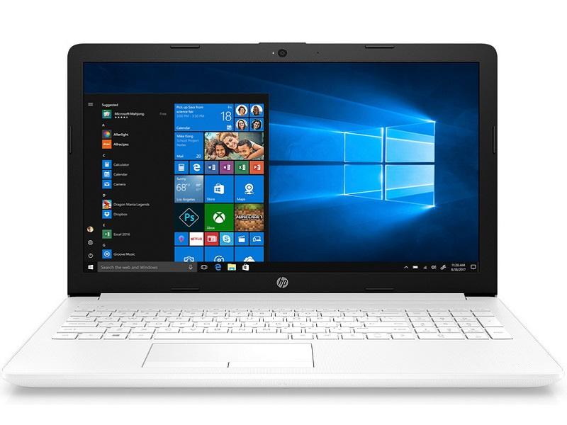 HP 15-DA0021NS, un portátil práctico por encima de todo