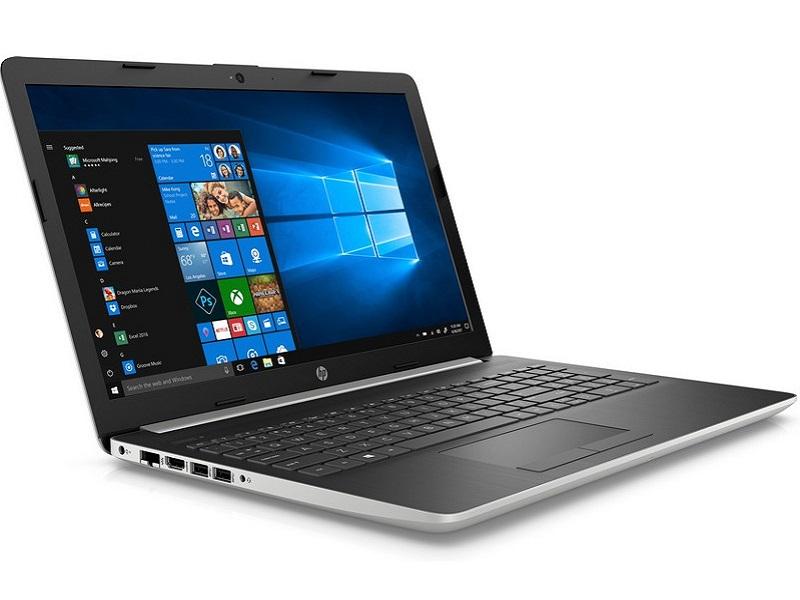 HP 15-DA0085NS, un portátil fiable y eficaz como ninguno