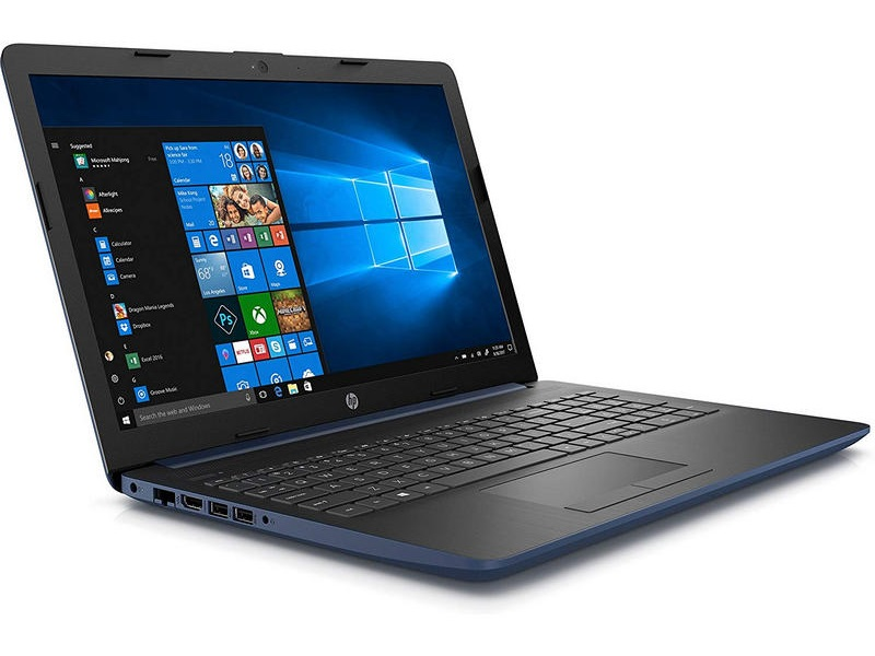 HP Notebook 15-DA0004NS