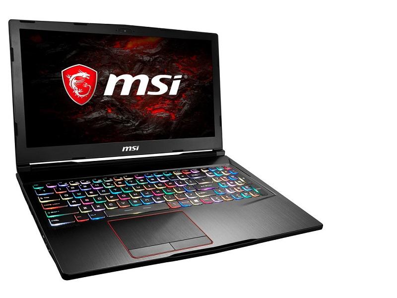 MSI GE63 Raider RGB 8RF-039XES, el portátil gaming que te gustará