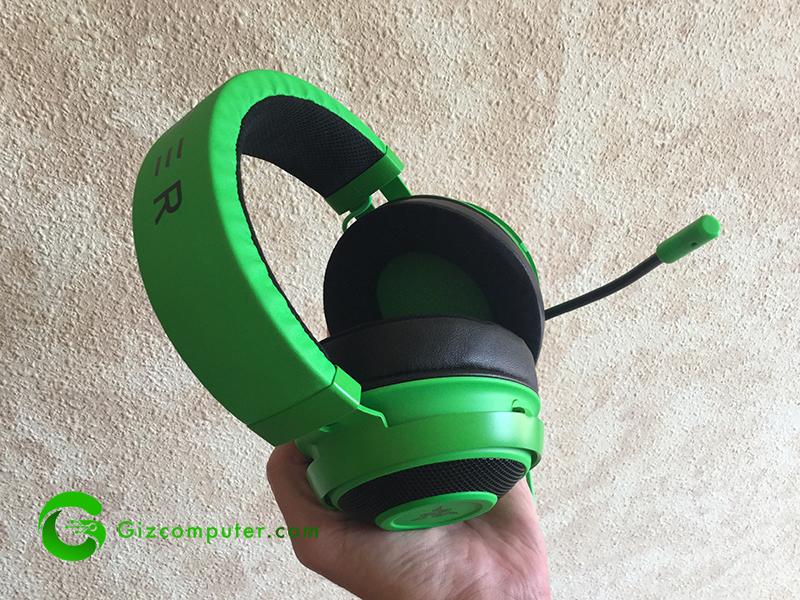 Razer Kraken Tournament Edition, probamos estos auriculares gaming