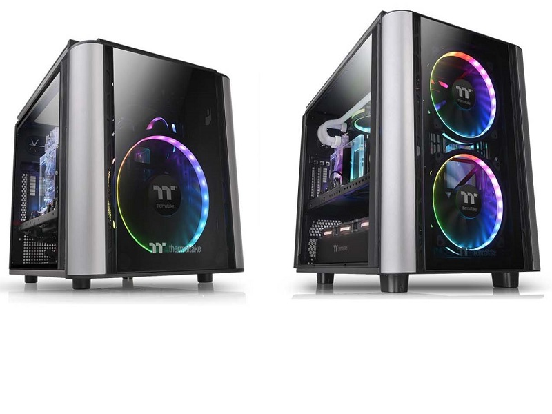 Thermaltake Level 20 XT y 20 VT