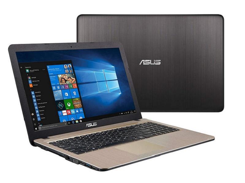 Asus D540NA-GQ059T, un portátil low-cost diseñado para ser productivo