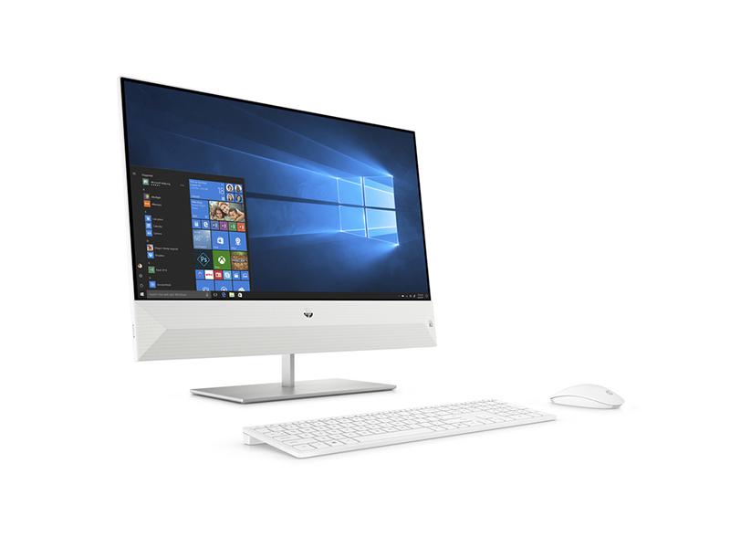 HP Pavilion AIO 24-XA0927NS, el PC Todo-en-uno para el mundo digital