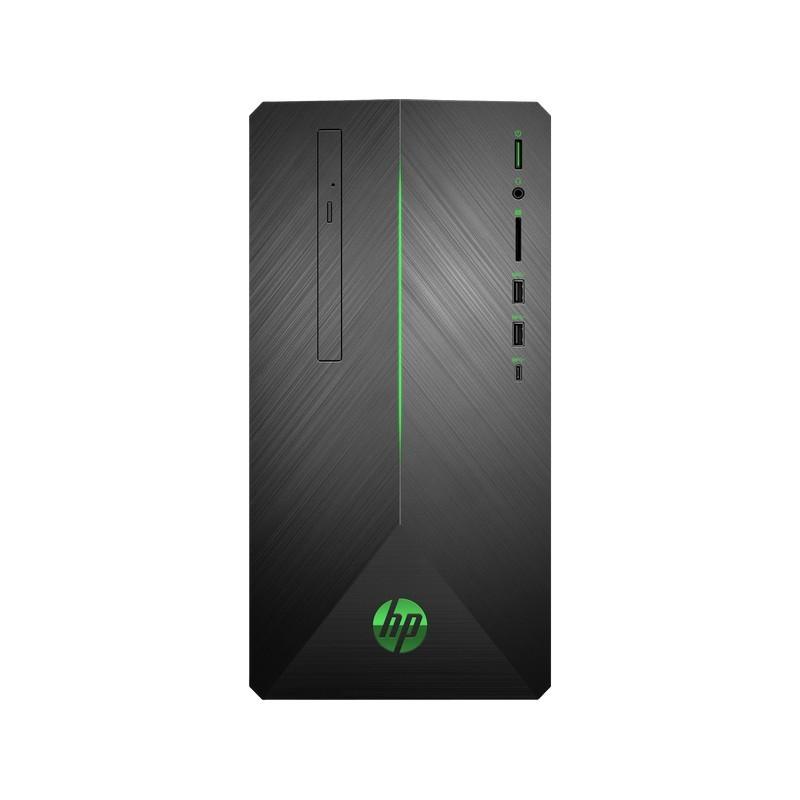 HP Pavilion Gaming 690-0000ns, aspecto