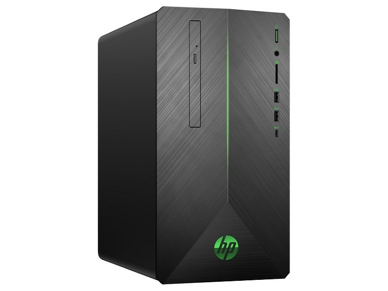 HP Pavilion Gaming 690-0304ns