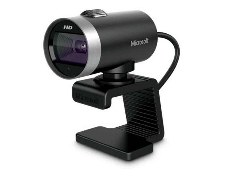 Webcam 4k Microsoft