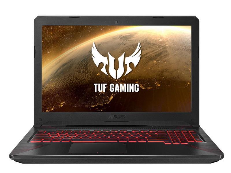 Asus TUF Gaming FX504GD-EN421, portátil gaming fiable
