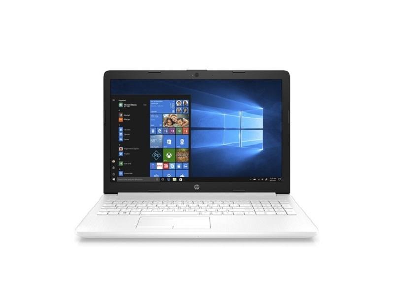 HP 15-da0027ns, una buena opción si quieres cambiar tu viejo portátil
