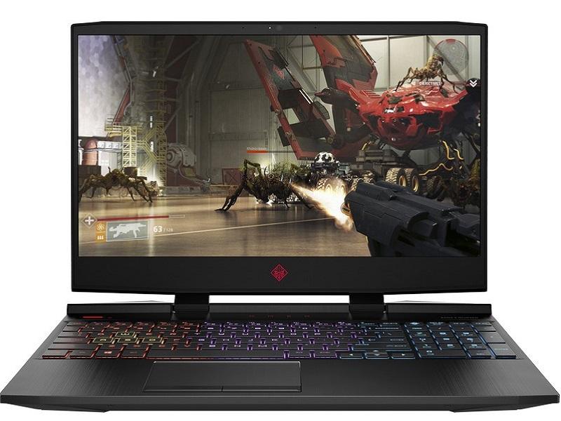 HP OMEN 15-DC0007NS, un portátil gaming con el que nadie te detendrá