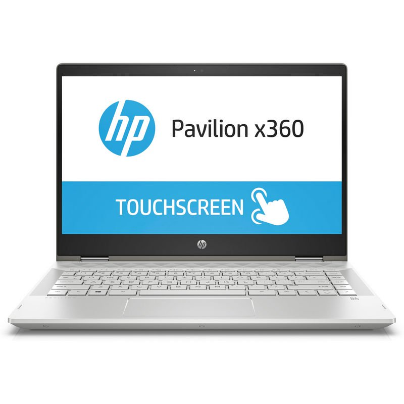 HP Pavilion x360 14-CD0013NS, hardware