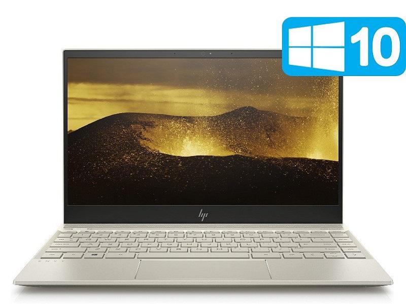 HP ENVY 13-ah0006ns, el poder de la elegancia en movimiento