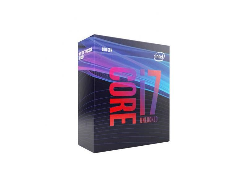 Intel Core i7-9700KF