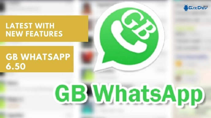 whatsapp gb plus descargar gratis 2018