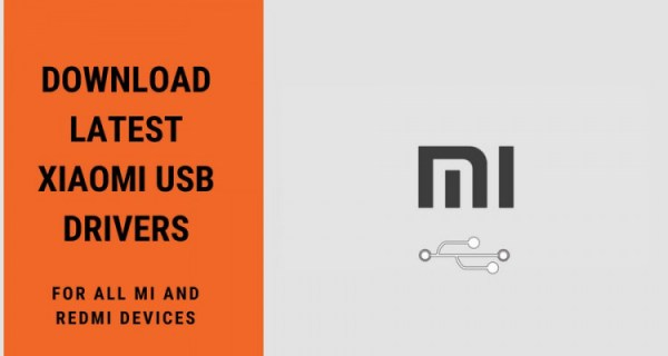 Download Latest Xiaomi USB Drivers for All MI and Redmi ...