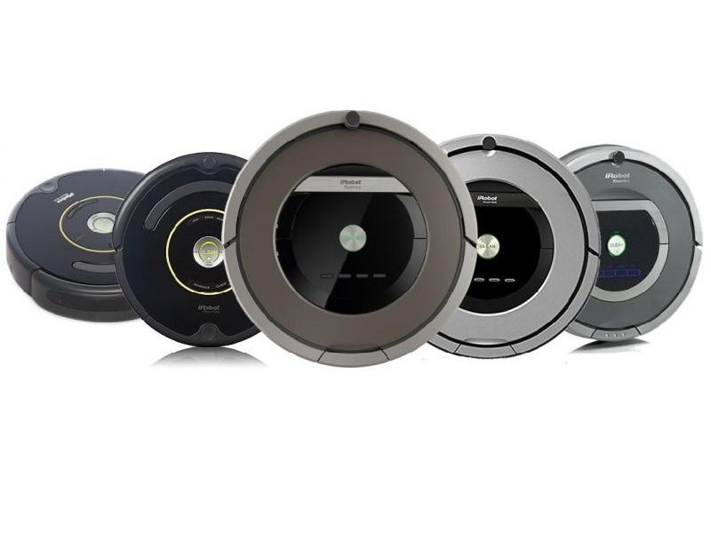 descuentos en robots Roomba