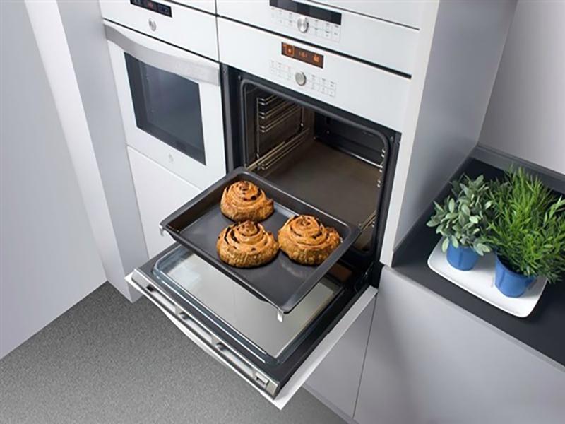 Balay 3HB5358B0, el horno con tecnología Aqualisis
