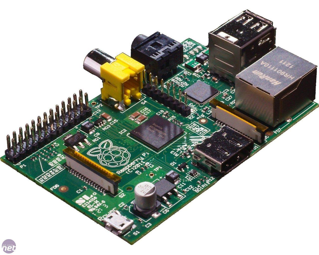Como crear un punto de acceso raspberry pi 3g: Parte 1 (Hardware)