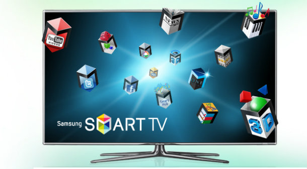 Accesorios para Samsung Smart TV, exprime tu TV