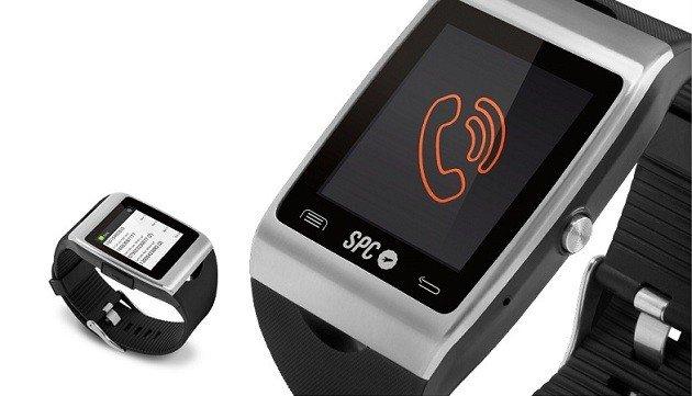 SPC Smartee Watch II, el nuevo wearable con sello español