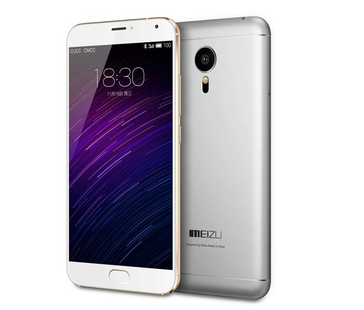 Meizu MX5: Altas prestaciones a un precio de derribo. M2 Note ya a la venta.