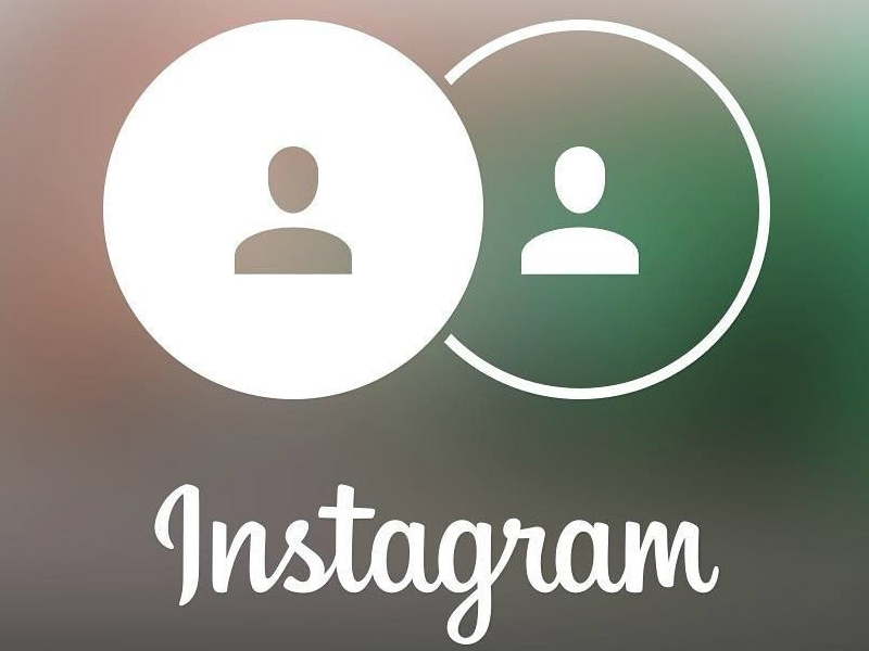Instagram ya incluye soporte multicuenta
