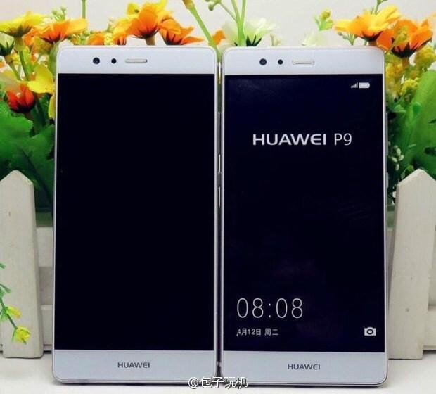Huawei P9: mañana es el día.