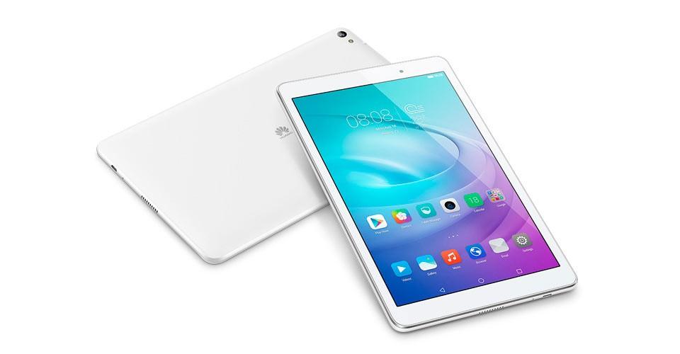 Huawei MediaPad T2 10.0 Pro: tablet de gama media muy equilibrada.