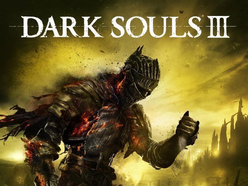 Dark Souls 3, así es el juego de moda