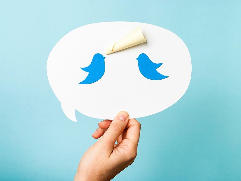 La verificación de cuentas de Twitter podría llegar a todos los usuarios