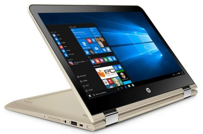 HP Pavilion x360 13-u003ns modo atril 1