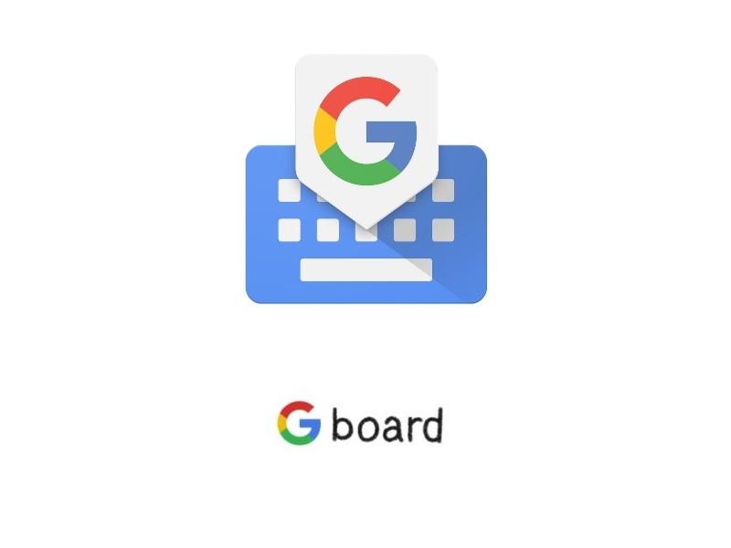 Resultado de imagen de gboard