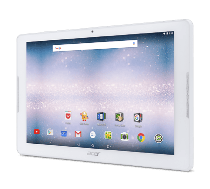 Acer Iconia One 10 B3-A30 diseño y construcción 1