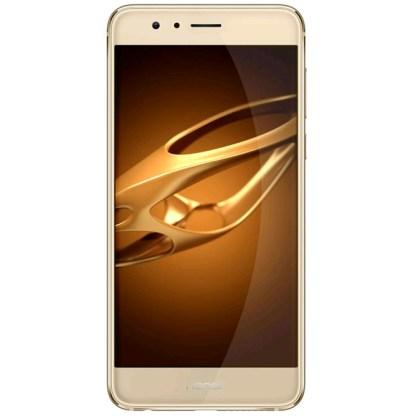 Huawei Honor 8 Premium Apariencia predeterminada