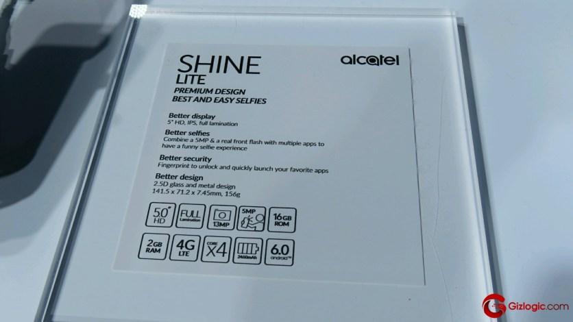 Shine Lite