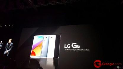 LG G6 MWC 2017 5