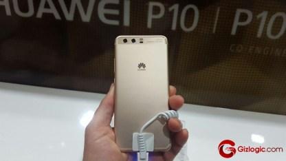 MWC2017 Huawei P10