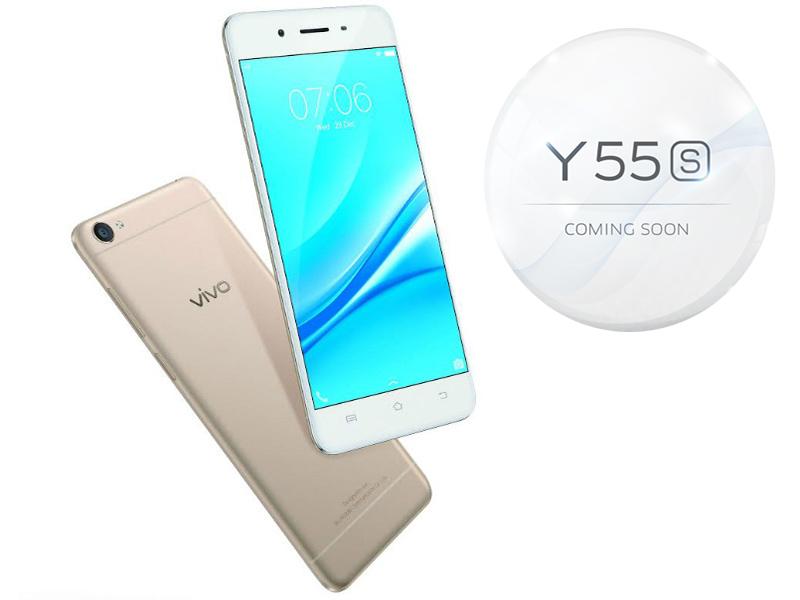 Vivo Y55S, Snapdragon 425 toma el control
