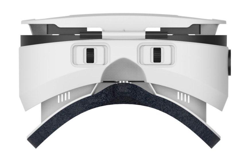Wolder VR Glasses, compatibilidad
