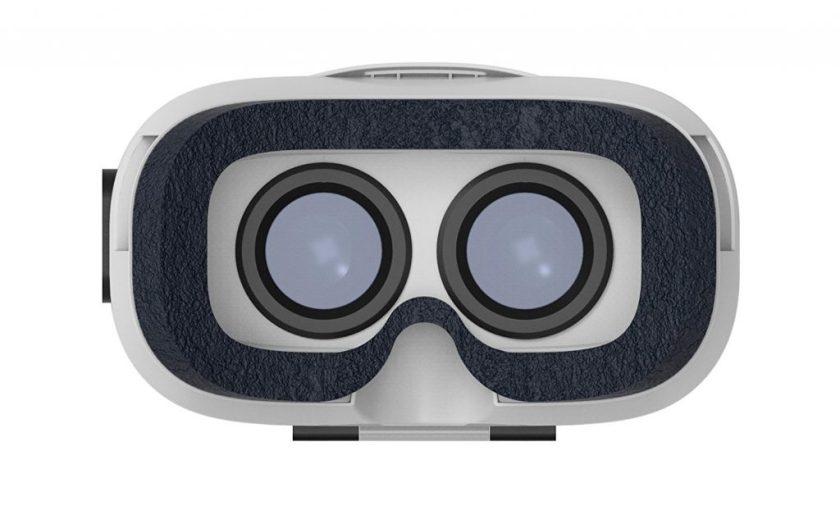 Wolder VR Glasses, lentes ajustables
