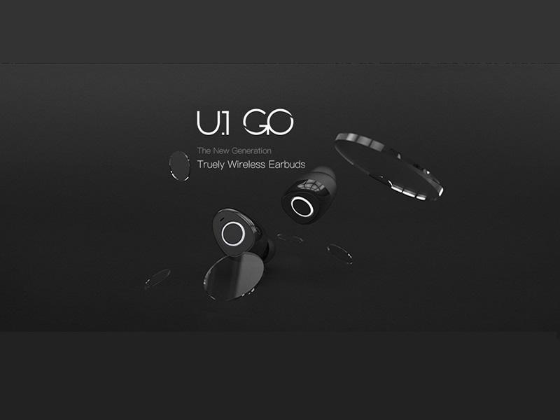 HEYGEARS U1 GO, opiniones de estos mini auriculares bluetooth