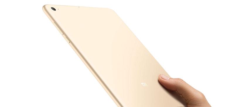 Xiaomi Mi pad Hardware y Prestaciones