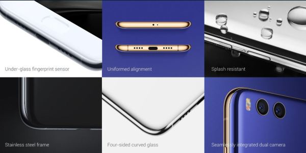 Mi6 o Galaxy S8