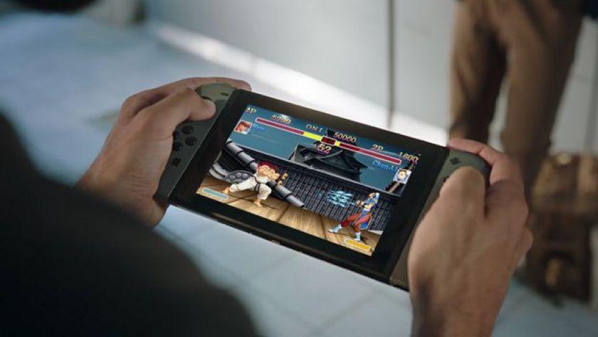 5 trucos para la Nintendo Switch